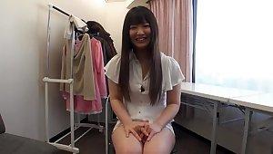Incredible Japanese model in Exotic HD, Big Tits JAV scene