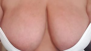 My all natural 36 G titties
