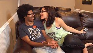 Dorky Xaya Keep Secret About Her Sexual Wish