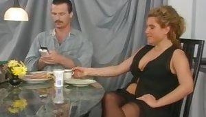 Riesen-Lollis 1994 german vintage movie with Tiziana Redford aka Gina Colany - german