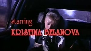 Kristina Belanova - German Vintage