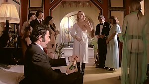 Brigitte Lahaie in the  Greatest Calssic Porn Film