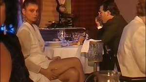 Hot Zara Whites in a great classic Italian porn