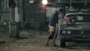 Heartbreak Wilson in 'The Affair' S1 E1 (2014)