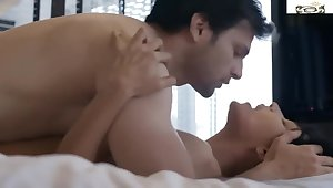 Wanna Have Some Good Time Web Series Sex scen