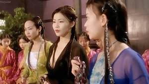 Coitus and Zen 2 Shu Qi and Loletta Lee