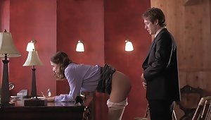 Maggie Gyllenhaal - 'Secretary'