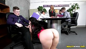 Exotic sex movie Big Tits hottest unassisted here