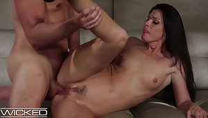 Anal Sex Compilation With Lisa Ann, India Summer And Jessica Drake