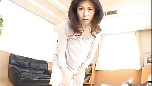Hitomi Kurosaki Asian doll part3