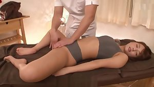 I yoni enjoy cunting with the addition of massage